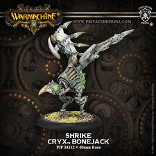 Warmachine: Cryx - Shrike - Warjack PIP 34112 NEW