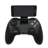 Inalámbrico Bluetooth Gamepad Videojuego Controlador Para Pc Android Iphone