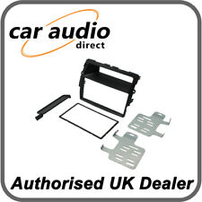 Connects 2 CT23RT06 Renault Trafic 2011> Double Din Fascia Adaptor Kit