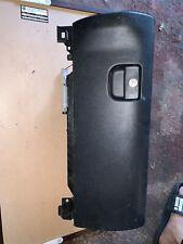 Toyota Tundra Glove Box Door Assembly (black) OEM