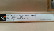 Yupo FGS 110 - 85 GSM (110 micron) Synthetic Paper 25 sheets  A-4 210mmx297mm