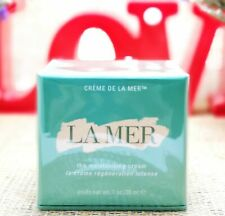New Regenerating Revitalizing Anti Wrinkles LA MER™ The MOISTURIZING Cream 1oz