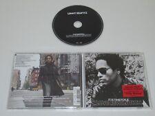 LENNY KRAVITZ / It Is Time For A Love Revolution ( virgn 5099951427726) Cd Álbum