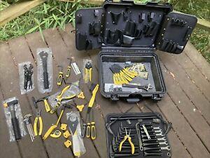 New Pedros Tools Master Tool Kit 3.1 70 Piece Bicycle Tool Set