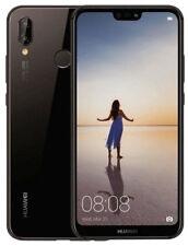 HUAWEI P20 LITE 64GB DUAL SIM BLACK NERO 5,8' 4GB RAM GARANZIA ITALIA 64 GB