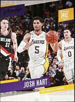 2017-18 PANINI PRESTIGE RC Rookie Cards NBA Basketball (16-186) - Pick Your Card
