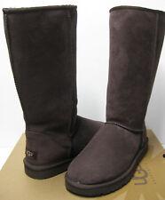 Ugg Classic Tall Brown Women Boots US10/UK8.5/EU41