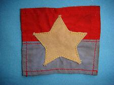 VIETNAM WAR NATIONAL LIBERATION FRONT VC PATCH