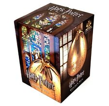 HARRY POTTER GOLDEN EGG TRI WIZARD TOURNAMENT PROP REPLICA OFFICIAL LICENSED NEW