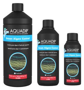 AQUADIP GREEN ALGAE Control Aquarium Fish Tank Algae Killer Remover AlgExit