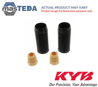 KYB FRONT DUST COVER BUMP STOP KIT 910035 I NEW OE REPLACEMENT