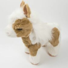 """FurReal Friends Butterscotch 17"""" Interactive Neighing Pony See Video"""