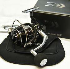 2016 NEW Daiwa CATALINA 5000 MAGSEALED SPINNING REEL from Japan