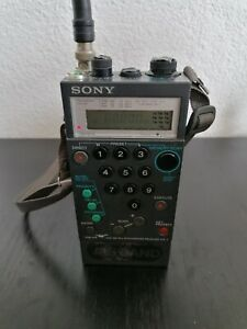 Sony Air - 7 flugfunktauglicher Multibandempfänger