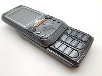 Sony Ericsson W850i Black (Unlocked Including Three Network) Mobile Phone