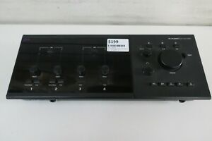 M-audio Fast Track C600 - No Power Adaptor
