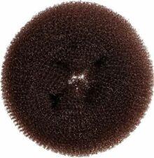 Hair Tools Bun Ring Styling Ring - Medium 7cm - Brown
