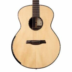Maestro Guitars Private Collection Raffles MR SB AX - Adirondack / Madagascar