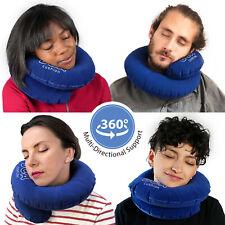 Travel Pillow for Airplane Boa Cushion