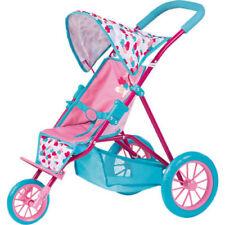261252ad5a1a Baby Born     Tri PUSHCHAIR Poupées Voiture Jogger     32 - 43 cm