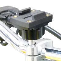 M8 Moto Manubrio Supporto & GoPro Fotocamera Piastra Adattatore