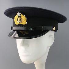 replica ww2 japan navy officer visor hat