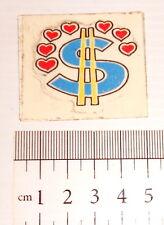 PATATINE SAN CARLO 80s italy gadget tattoo - tatuaggio omaggio prodotto