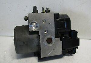 Rover 400 RT ABS Bremsgerät Hydraulikblock Steuerteil Bosch 0265246493