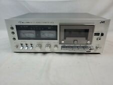 Vintage Jvc Kd-75J Stereo Cassette Deck Tested Eb-3813