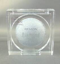 Revlon Eye Shadow Diamond Lust Sheer Powder Shadow - Platinum Plaything 625 LTD