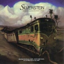 Arrivals & Departures by Silverstein (Band) (Vinyl, Feb-2011, Victory)
