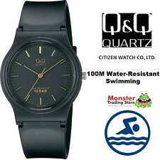 AUSSIE SELLER GENTS DIVERS STYLE CITIZEN MADE VP46J003 100M WATER RESISTANT