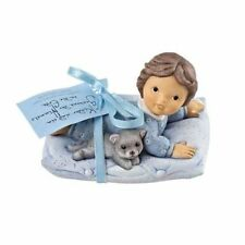 Nina & Marco, Marco Baby Boy Figurine or Cake Topper   NEW in BOX  16841