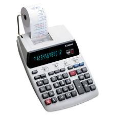 Canon P170-DH-3 Printing Calculator Black/Red Print 2.3 Lines/Sec 2204C001