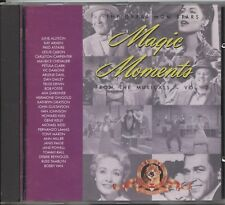The Great MGM Stars: Magic Moments From The Musicals - Vol. 2 (CD Album)