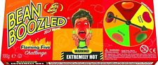 Jelly Belly Bean Boozled Flaming Five Jelly Beans 100g Spinner Game USA sweets