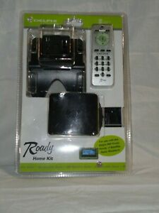 Delphi SA10069-11P1 Home Kit For Roady & Roady 2 XM Receivers - New in Package