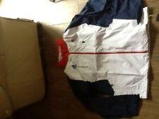 Adidas Team GB Olympics 2012 White Training Rain Jacket