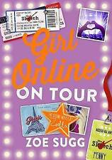 Girl Online: On Tour: 2-ExLibrary