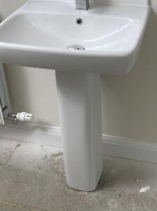 Twyford Basin Pedestal (Brand new)