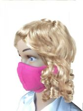 Kids Protective Cloth Face Mask - Mouth Masks - Washable and Reusable