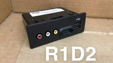 2013-2015 Ford MEDIA Interface Control Module Sync BT4T-14F014-AE OEM USB SLOT