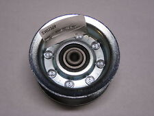 SWISHER pull behind finish mower 7509 idler pulley genuine OEM brand new
