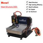 CNC 3040 3axis Engraver Machine Cutting Milling Mach3 USB For Steel DIY Machine