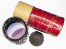 Angenieux 180mm f4.5 Exakta mount  #419091