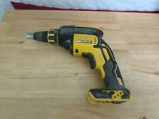 Dewalt DCF620  20V Max Cordless Drywall Screw Drill 20 Volt Screwgun 896