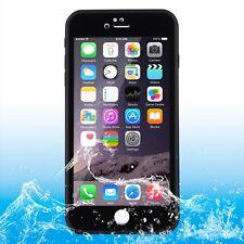 HAWEEL CUSTODIA COVER WATERPROOF PER IPHONE 6 6S PLUS CASE RESISTENTE URTI ACQUA