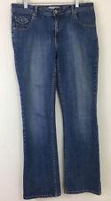 Chico's Platinum  Jeans Size 2 Reg