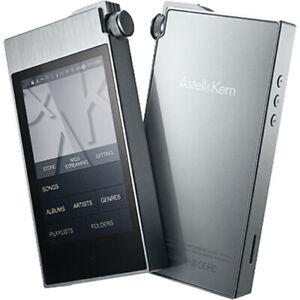 Astell&Kern AK100 II High Resolution Audio Player with 64GB Internal Memory