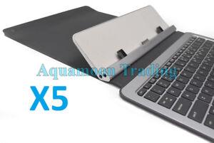 Lot OF 5 New 796113-001 Genuine HP Elite X2 1011 G1 Tablet US Travel Keyboard